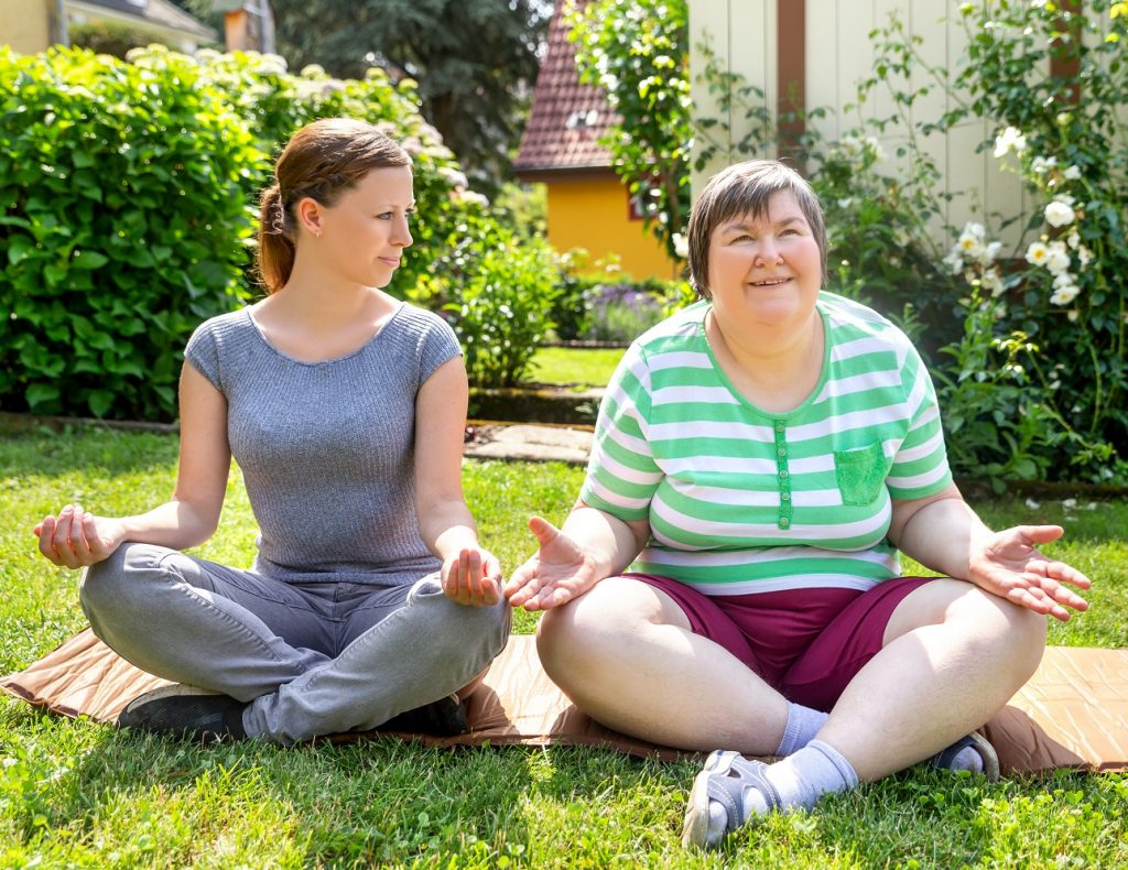 Sai Home and Community Care NDIS Services